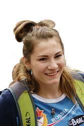 Anna Tsyganova