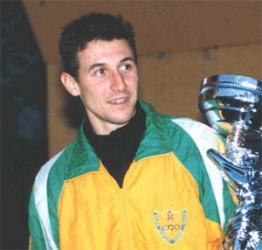 Cristian Brenna