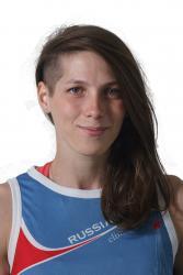 Ekaterina Kipriianova