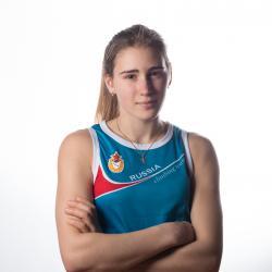 Elena Krasovskaya