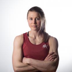 Hannah Midtboe