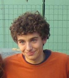 Jacopo Larcher