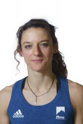 Melissa Le Neve