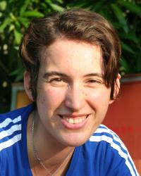 Roxane Heili